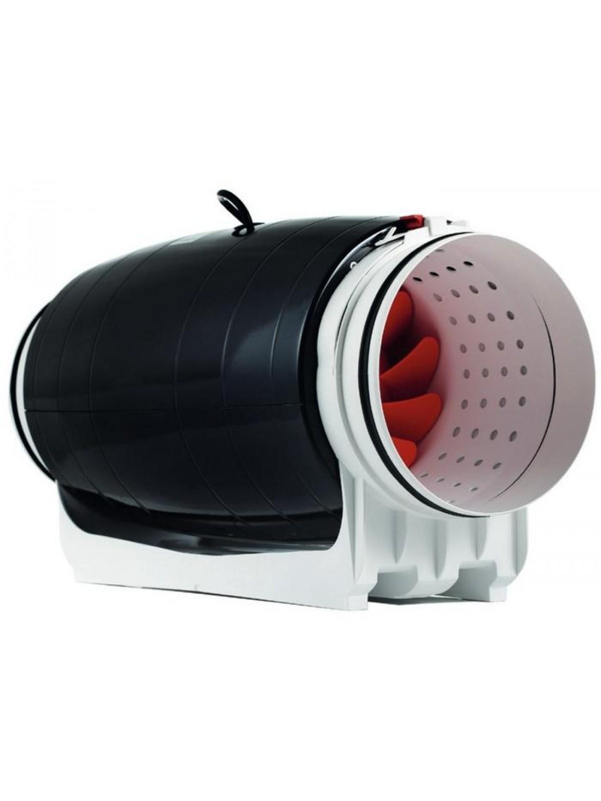 Монтаж канального вентилятора от 10000 до 50000 м3/ч