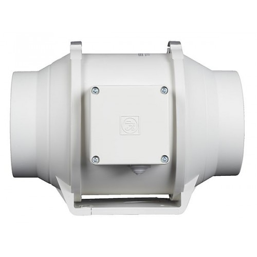 Монтаж канального вентилятора от 350 до 1000 м3/ч